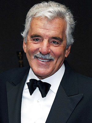 Dennis Farina Dies, 'Law & Order' Actor Was 69