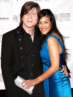 John Rzeznik Is Married