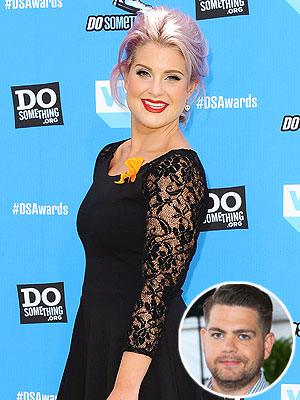 Kelly Osbourne on Jack's Multiple Sclerosis: 'It's Like It's Not Even There'