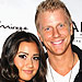 Sean Lowe and Catherine Giudici Celebrate at Their Bachelor and Bachelorette Parties | Sean Lowe