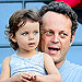 Vince Vaughn & Daughter Spend the Day at Disneyland ...