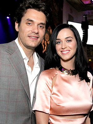 Katy Perry: I Had a Crush on John Mayer for a Long Time