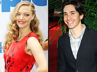 Amanda Seyfried and Justin Long Are Inseparable! | Amanda Seyfried, Justin Long