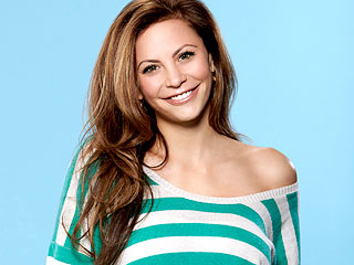 Gia Allemand's Most Memorable TV Moments