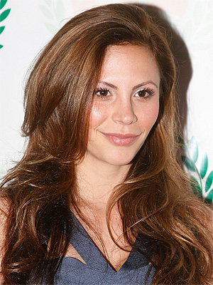 Gia Allemand Dead of Apparent Suicide