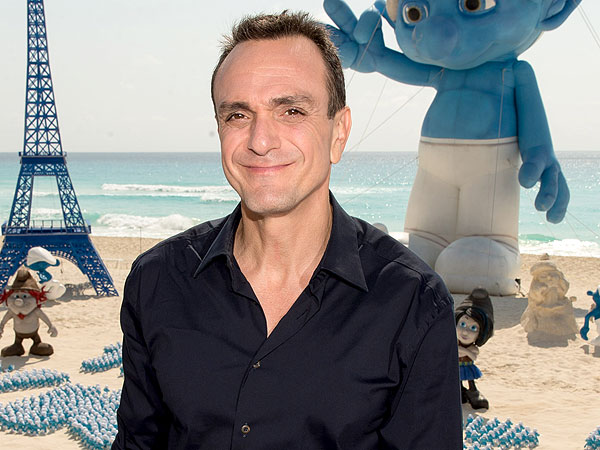Why is Hank Azaria Saying Sorry to His Wife?