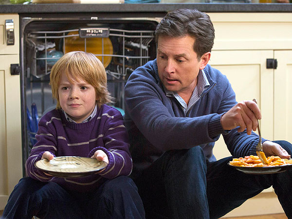 Michael J. Fox Mines His Parkinson's Disease for Laughs on New NBC Show