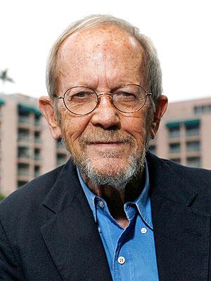 Elmore Leonard Dies at 87