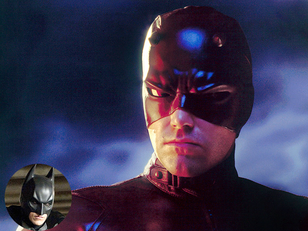 Ben Affleck as Batman, Cinderoncé and More of the Most Important Random Things Online