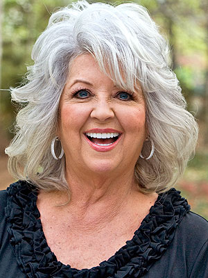 Paula Deen Lands a $75 Million Deal