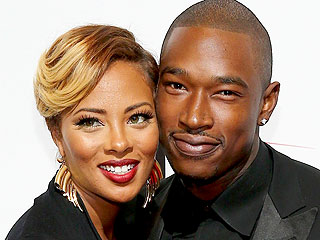 Eva Marcille Has One Word for Her Pregnancy: 'Whoa!'