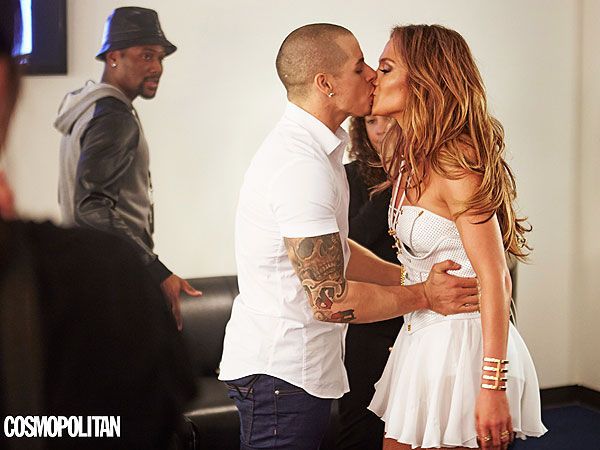 Jennifer Lopez on Love: 'I Have My Own High Standards'