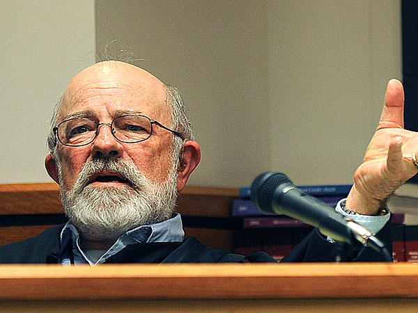 Montana Judge Apologizes for Teen Rape Remarks, But Not Light Sentence