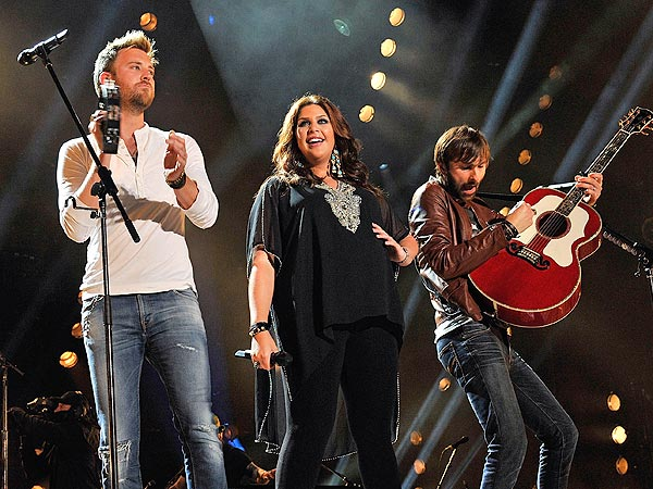 Lady Antebellum Adds More Tour Dates – See When They'll Perform Near You!