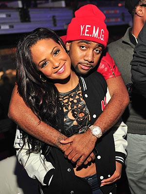 Christina Milian and Jas Prince End Their Engagement