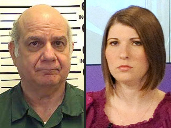 John Esposito, Katie Beers's Captor, Found Dead Inside His Prison Cell