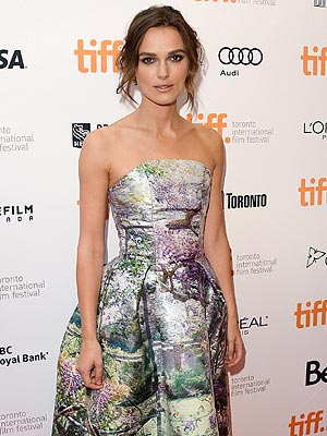 Keira Knightley Is 'Terrible' at Guitar – Even After James Righton's Lessons