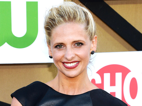 Sarah Michelle Gellar Reveals Her Daughter's New Talent