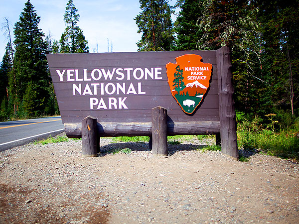 Girl, 3, Dies of Gunshot Wound at Yellowstone Campground
