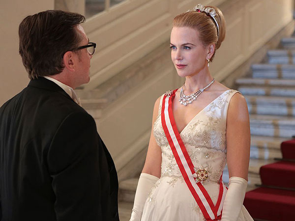 Nicole Kidman Channels Grace Kelly in Grace of Monaco