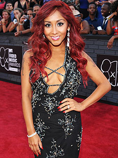 Snooki: 'I'm Thinking of Getting a Boob Job'