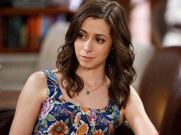 How I Met Your Mother Season 9 Premiere: The Mother Meets Lily, Ted