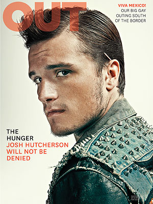 Josh Hutcherson: I Would Probably List Myself as Mostly Straight