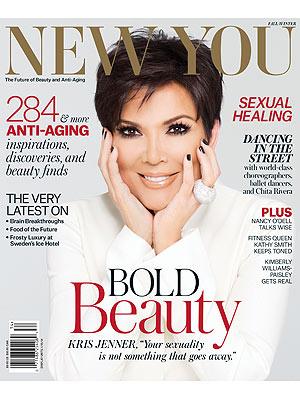 Kris Jenner: I Regret Divorcing Robert Kardashian