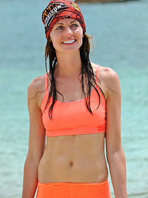 Survivor's Rachel Foulger: The Game Is Not Fun!