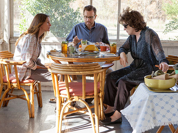 August: Osage County Movie Review: Campy Classic-to-Be  or Prestige Film?