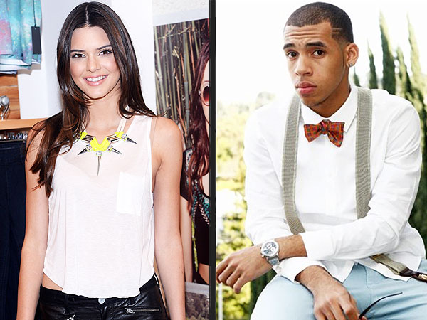Kendall Jenner Is Dating Young Jinsu