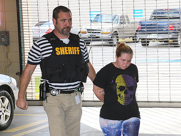 Stepmom of Girl Accused in Florida Bullying Case Arrested