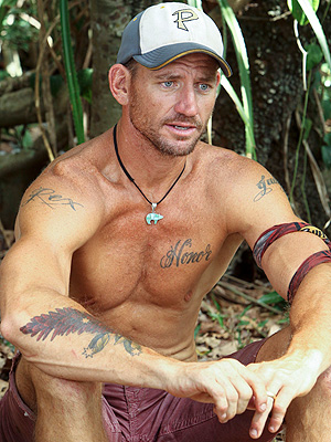 Survivor's Brad Culpepper: I'm Not a Sexist