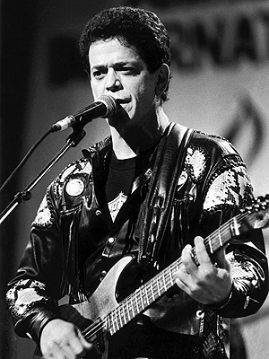 Lou Reed, Legendary Rocker, Dies at 71