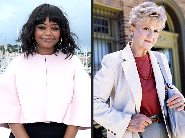 Octavia Spencer to Star in Murder, She Wrote Reboot
