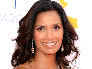 Padma Lakshmi: I Go Up Two Dress Sizes At the End of Every Top Chef Season