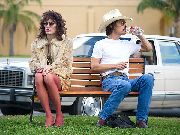 See This/Skip That: From Dallas Buyers Club to Free Birds