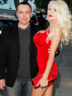 Courtney Stodden and Doug Hutchison Separate