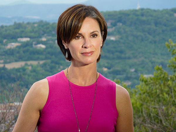 Elizabeth Vargas Leaves Rehab: 'I Am So Much Better'