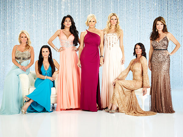 The Real Housewives of Beverly Hills Reunion: Part II Sneak Peek