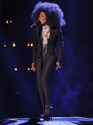 Lille McCloud, 54, Gets Second Chance at Pop Stardom on X Factor