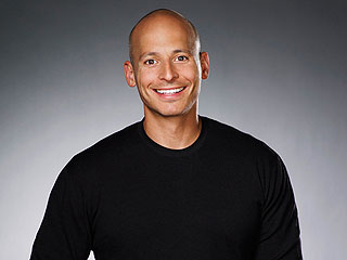 Harley Pasternak: Exercises to Banish Your Love Handles