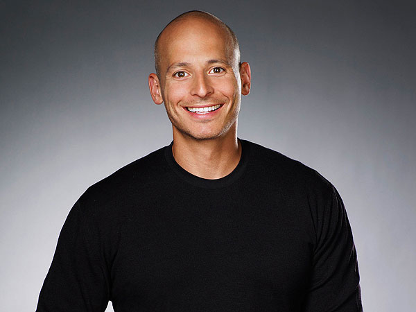 Harley Pasternak Blogs: Bad Fats Out, Good Fats In!