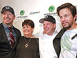 FIRST LOOK: Check out Donnie and Mark Wahlberg's New Reality Show