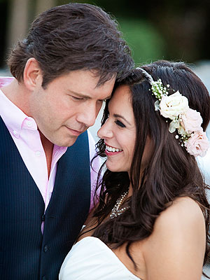 Rodney Atkins Marries Rose Falcon