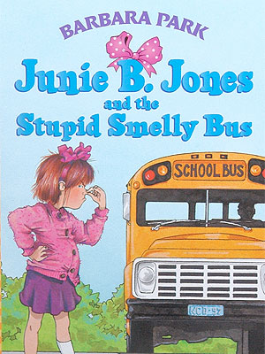 Barbara Park, Junie B. Jones Author, Dies