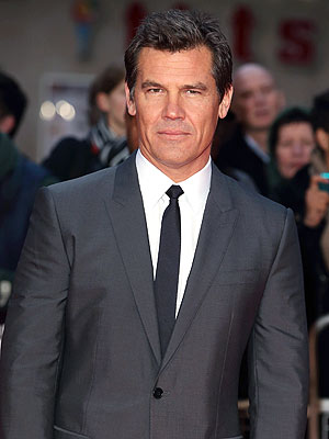 Josh Brolin Checks Into Rehab