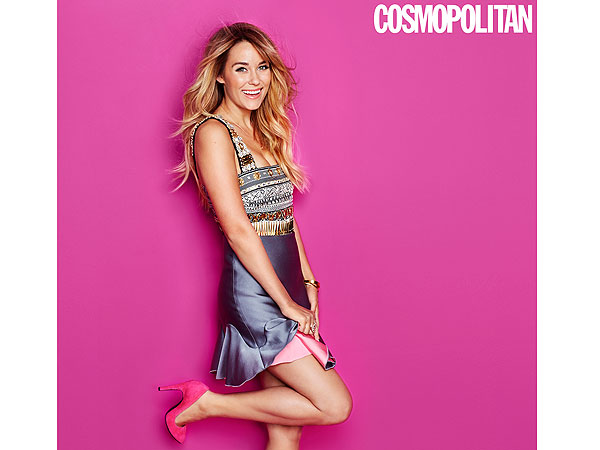 Lauren Conrad Had 'No Idea' Engagement Was Coming