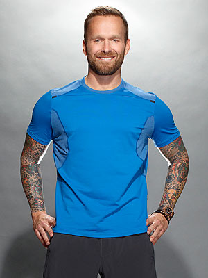 from Adam biggest loser trainers gay