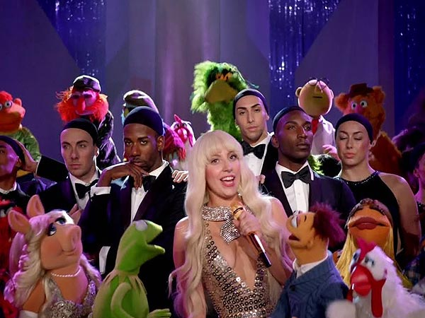 Lady Gaga & the Muppets' Holiday Spectacular; Must-See Moments